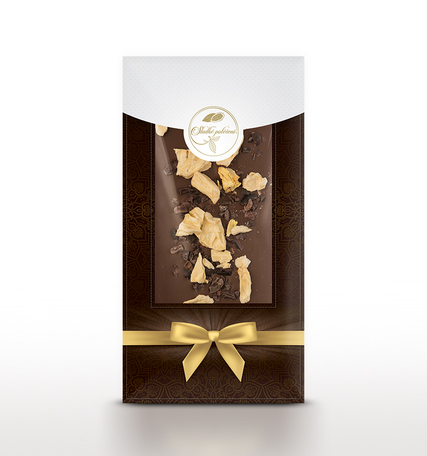 Mléčná čokoláda